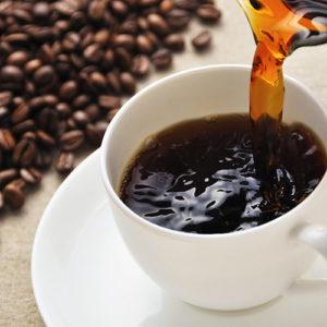 コーヒー 食品