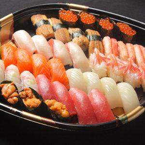 寿司 にぎり すし