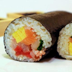 巻寿司 巻きずし 海鮮