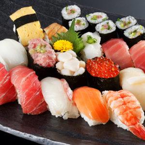 寿司 すし にぎり