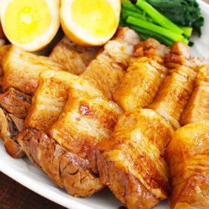 豚 煮 煮込み