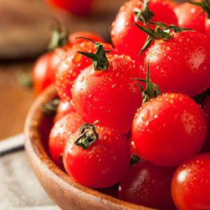 ミニトマト 高い