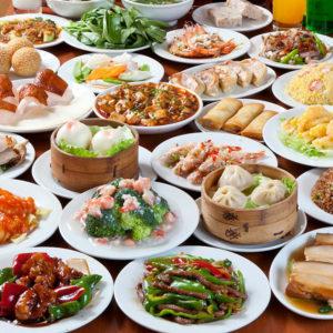 中華料理 イメージ